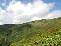 栗駒山・写真