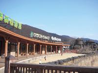 道の駅 津山・写真