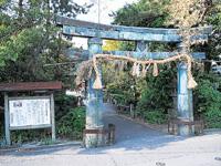 大堂神社・写真