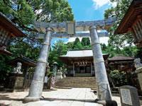 陶山神社・写真