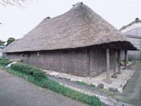 山口家住宅・写真