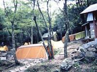 中山キャンプ場・写真