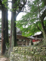 多久八幡神社・写真