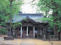 綾部八幡神社・写真