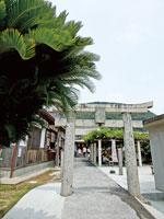 宝当神社・写真