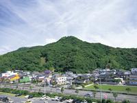 鏡山・写真