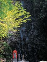 清水の滝・写真