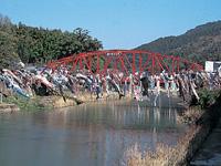 川上峡・写真