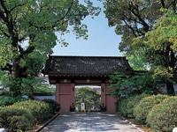 鹿島城跡・写真
