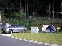 嬉野市営広川原キャンプ場・写真