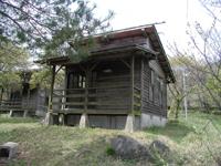 唐津市八幡岳キャンプ場・写真