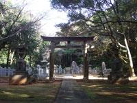 鍋島家春日御墓所・写真