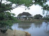 葦辺の館・写真