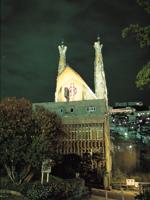日本二十六聖人記念館・写真