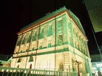 旧香港上海銀行長崎支店記念館・写真
