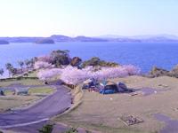 四本堂公園キャンプ場・写真