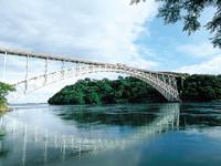 西海橋・写真