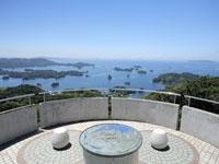 石岳展望台・写真