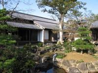 旧楠本正隆屋敷・写真