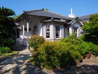 旧ウォーカー住宅・写真
