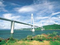 大島大橋・写真