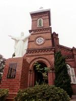 大曽教会・写真