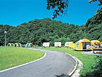 新上五島町有川青少年旅行村・写真