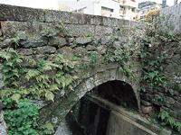 古橋(中川橋)・写真