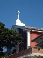善長谷教会・写真