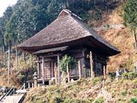 宮原観音堂