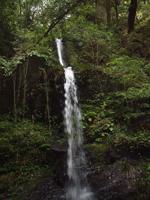 布水の滝・写真