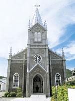 崎津教会・写真