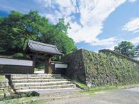 人吉城跡・写真
