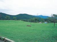 菊池高原ファミリーキャンプ場