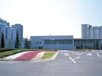 サントリー九州熊本工場(見学)・写真