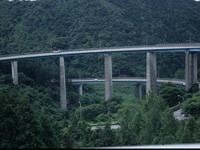 人吉ループ橋・写真