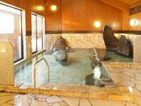 平山温泉・写真