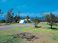 ゆのまえグリーンパレスキャンプ場・写真