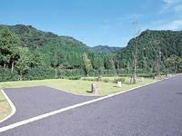 福連木子守唄公園オートキャンプ場・写真