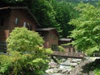 五家荘渓流キャンプ場・写真