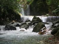 大平渓谷キャンプ場・写真