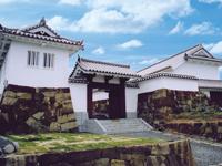熊本県富岡ビジターセンター・写真