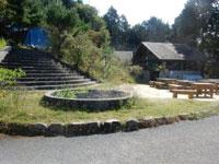 白嶽森林公園キャンプ場・写真