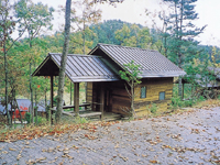 中津市奥耶馬渓憩の森キャンプ場
