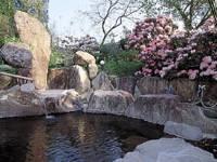 龍門温泉・写真