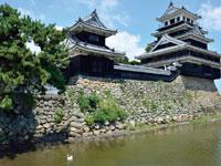 中津城(奧平家歴史資料館)・写真