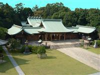 大分県護国神社・写真