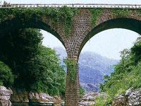荒瀬橋・写真
