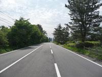 北滝ロマン道路・写真