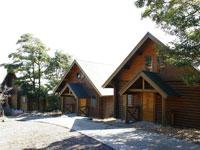 横岳自然公園キャンプ場・写真